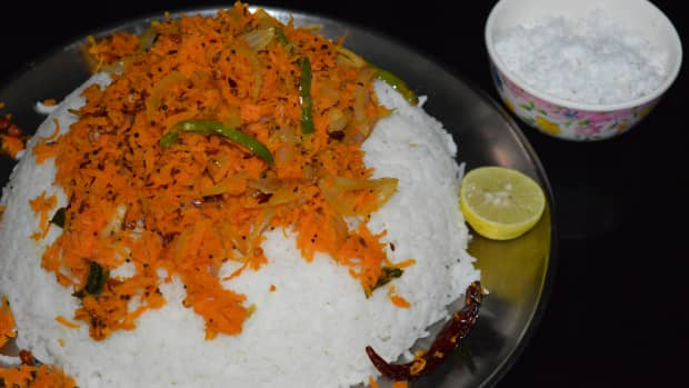 an-illustrated-guide-to-making-carrot-rice