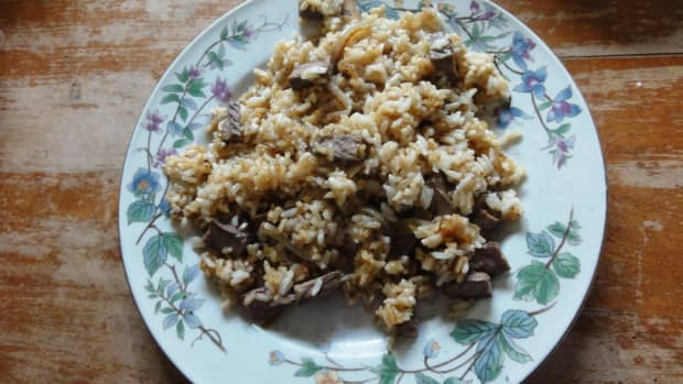 how-to-make-fried-rice-from-leftovers