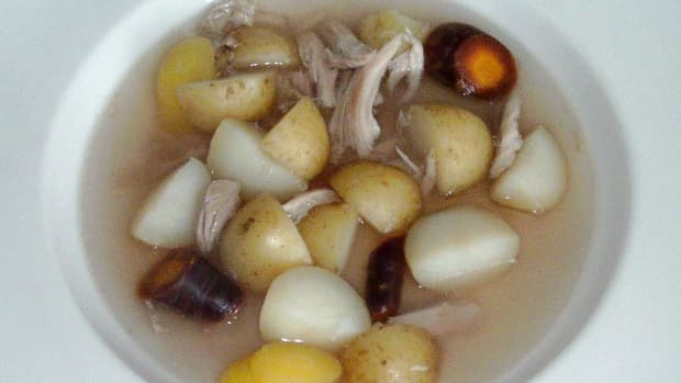 rustic-chicken-soup-recipe