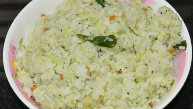 creamy-avocado-rice-or-butter-fruit-rice-recipe