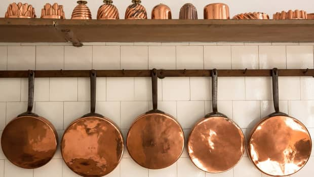 is-copper-cookware-safe