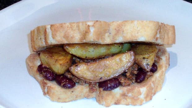 chip-butty-recipes