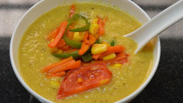 making-fresh-corn-soup