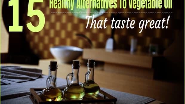 15-healthy-alternatives-to-vegetable-oil-that-taste-great
