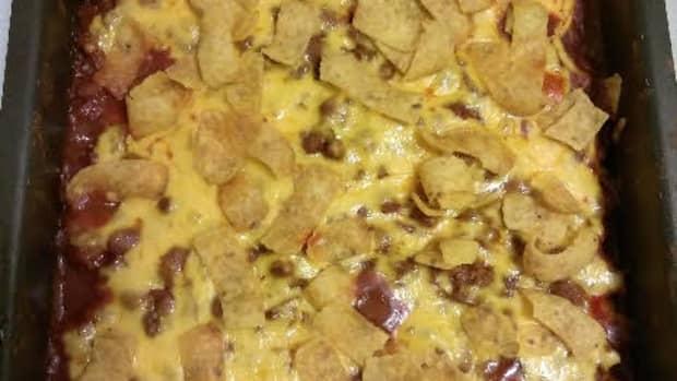 frito-ranch-casserole