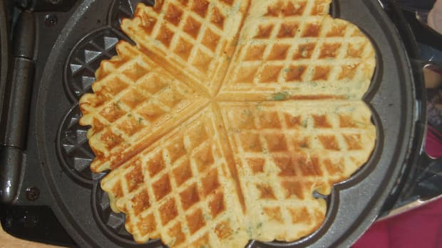 hot-waffles