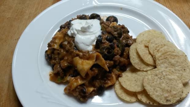 skillet-burritos-quick-and-easy-recipe