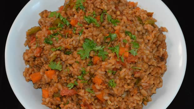 mexican-rice-with-brown-rice-and-brown-beans