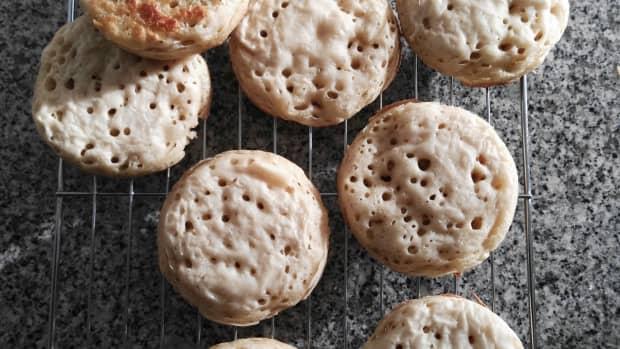 english-crumpet-recipe
