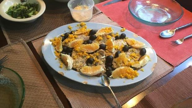orange-lemon-roast-pork-loin-with-olives-oranges-and-zest-recipe