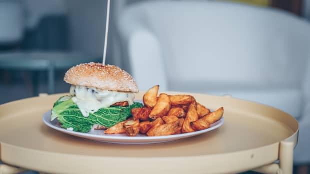 best-vegetarian-burger-brands