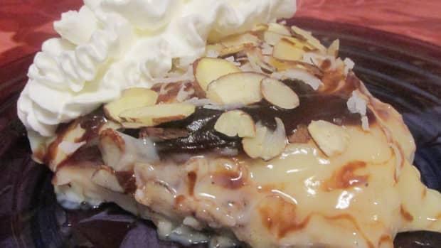 almond-joy-pie
