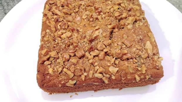 eggless-walnut-cake-recipe-with-condensed-milk