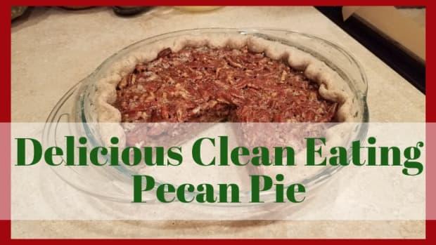 delicious-clean-eating-pecan-pie