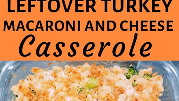 leftover-turkey-macaroni-and-cheese-casserole