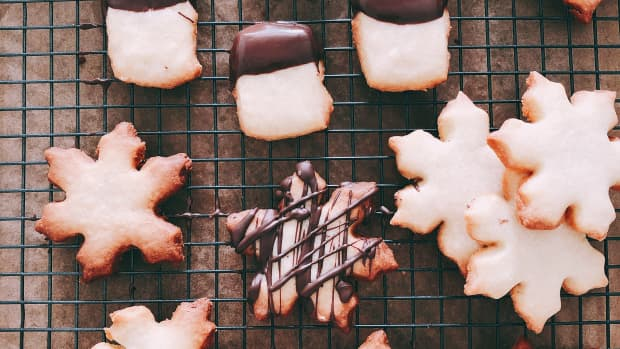 easy-homemade-shortbread-cookies