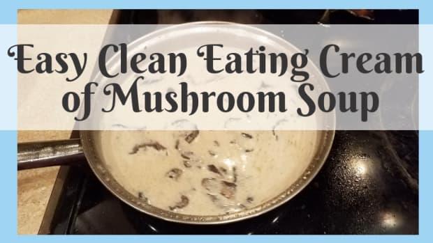 easy-clean-eating-cream-of-mushroom-soup