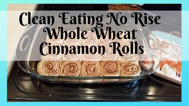 clean-eating-no-rise-whole-wheat-cinnamon-rolls