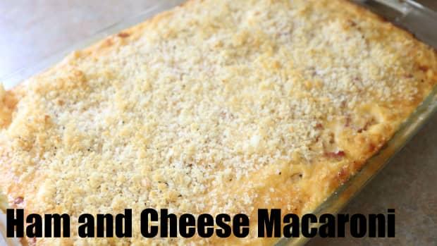 ham-and-cheese-macaroni