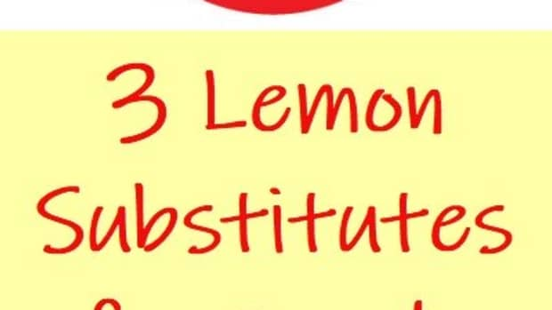 3-lemon-substitutes-for-people-with-citrus-allergies