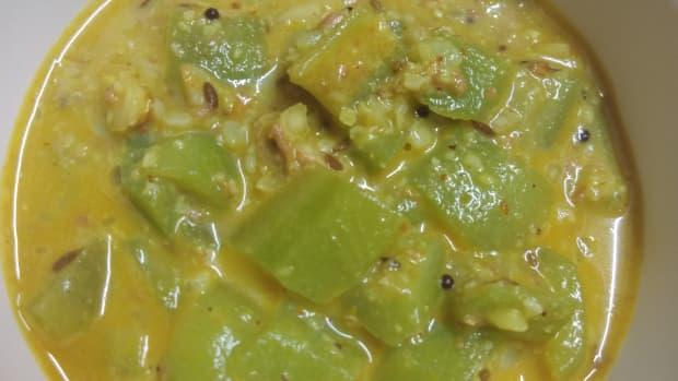 ridge-gourd-curry-recipe