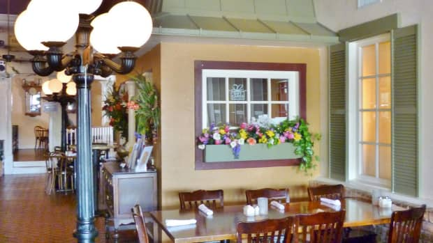 review-of-clementines-restaurant-in-northwest-houston