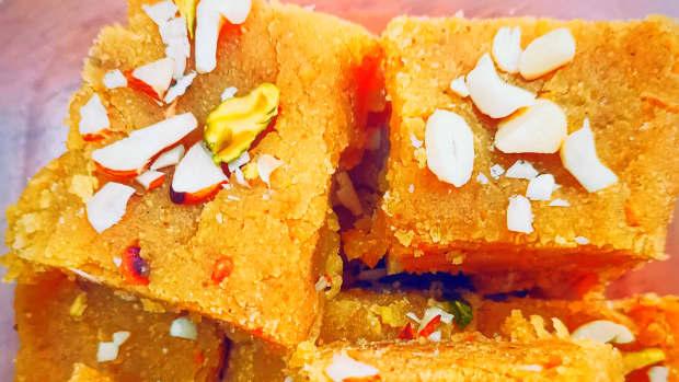 mohanthal-split-chickpeas-fudge-recipe