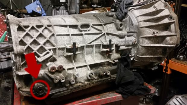 how-to-service-an-automatic-transmission-yourself
