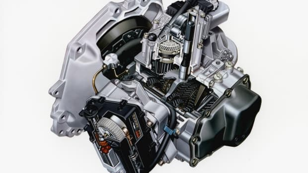 what-is-a-semi-automatic-transmission