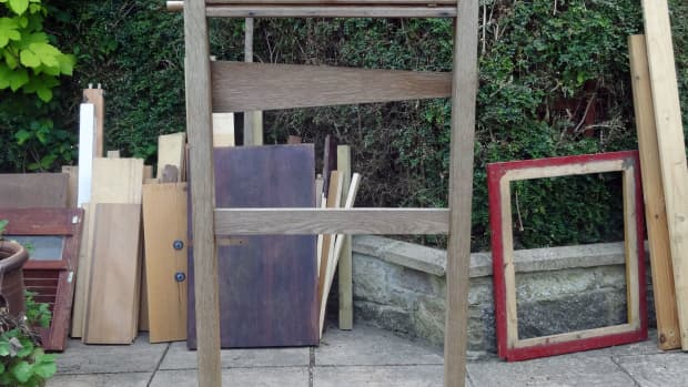 upcycling-solid-oak-valet-stand-to-sofa-table