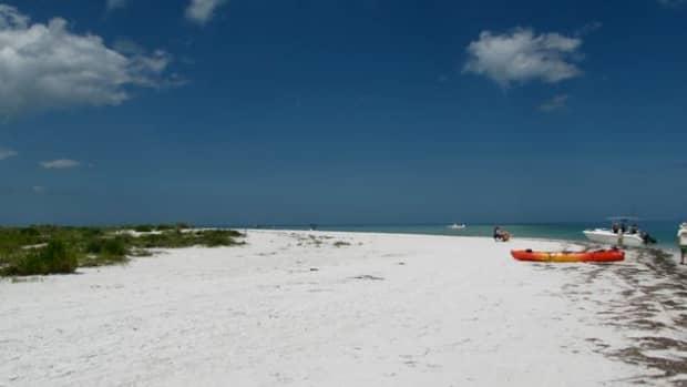 florida-kayaking-honeymoon-island-to-caladesi-island