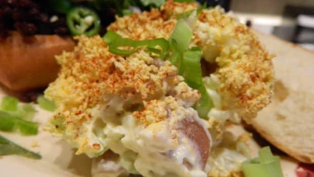 egg-yolk-topped-potato-salad