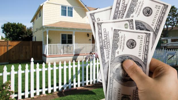 renting-your-first-house
