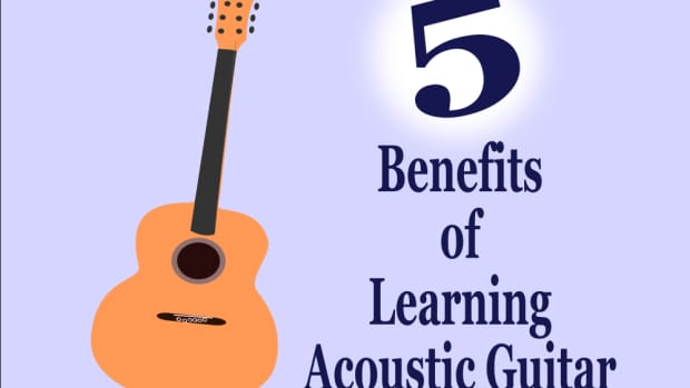 benefits-of-learning-to-play-acoustic-guitar