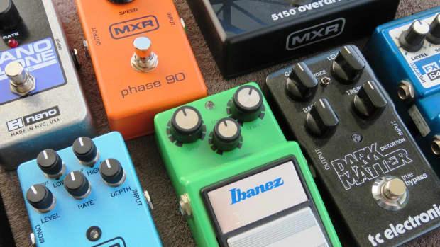 best-guitar-effects-pedal-brands