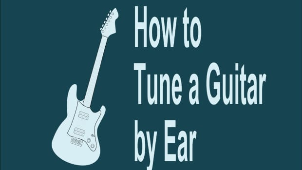 how-to-tune-guitar-by-ear