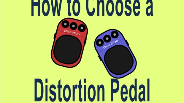 how-to-choose-a-distortion-or-overdrive-pedal