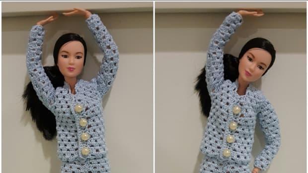 barbie-pajama-set-free-crochet-pattern