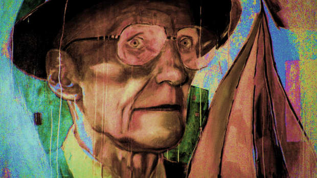 analyzing-subconscious-themes-in-william-s-burroughs-novel-junky