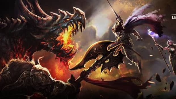 legion-of-heroes-review-mmorpg-on-mobile