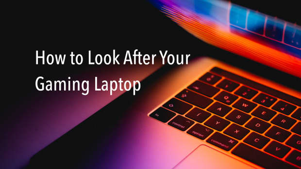 how-to-look-after-your-gaming-laptop