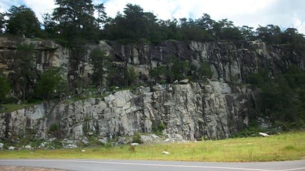 rocky-face-recreational-area-hiddenite-north-carolina