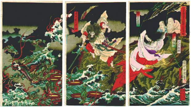a-retelling-of-shinto-myths-3-susanoo-and-orochi-the-eight-headed-snake