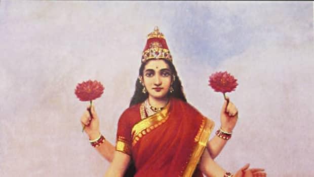 hindu-mythology-lakshmi-and-the-clever-washerwoman