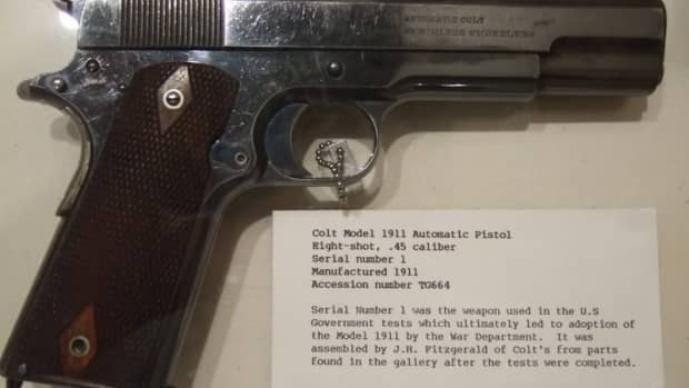the-1911-for-beginners
