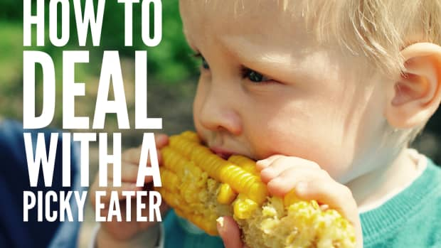 how-to-deal-with-a-picky-eater-some-encouragement-and-tips