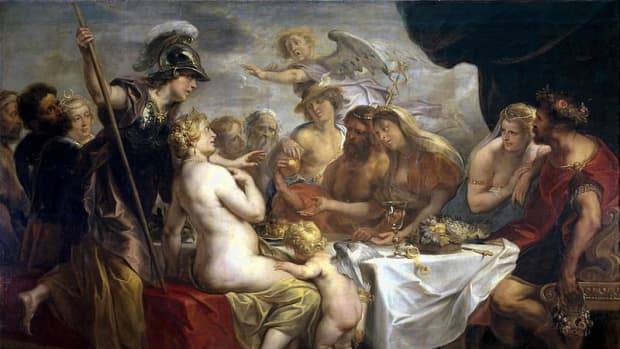 greek-mythology-the-nymph-thetis