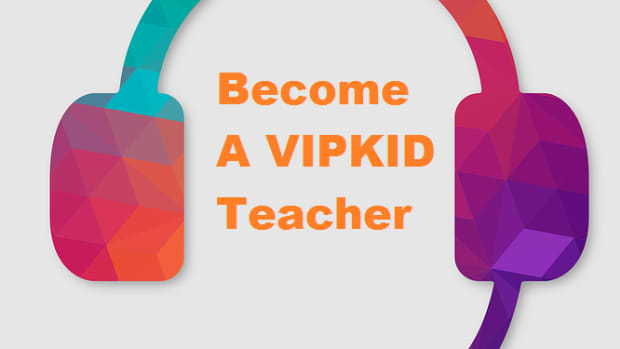 how-to-teach-from-home-working-for-vipkid