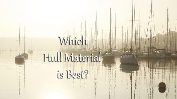 boat-hull-materials