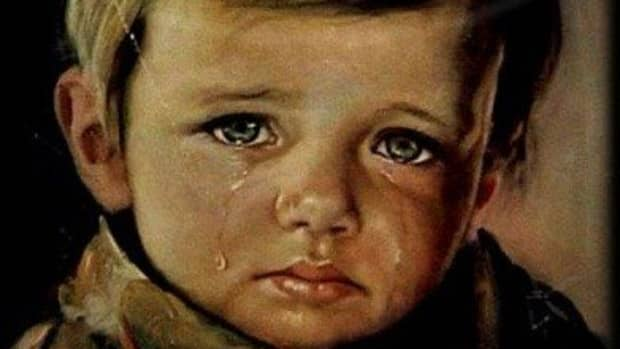 the-crying-boy